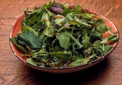 Salată mix frunze  image