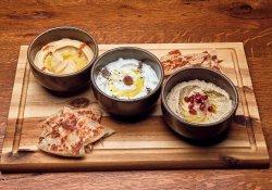 Trio culinar  image