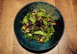 Salată vegan  image