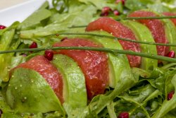 Salată avocado image