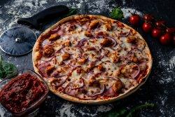 Chicken BBQ image