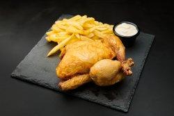 Mr. Chicken image