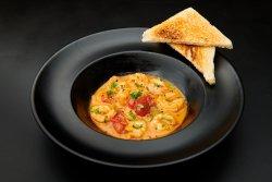 Shrimps Soup image