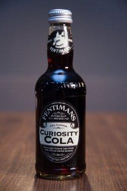 Fentimans Curiosity Cola  image