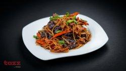 Noodles cu vită şi legume                                                     image