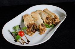 Enchilada de vită image