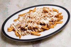 Saucy fries bang bang image