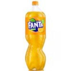 Fanta image
