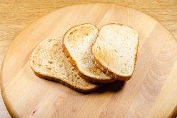 Pâine prăjită image