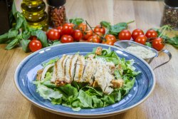Salată cesare image