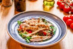 Salată fresca image