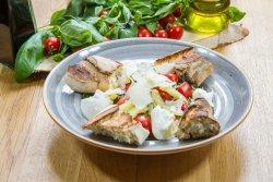 Salată paesana image
