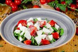 Salată rucola & mozarella image
