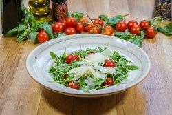 Salată rucola & parmezan image