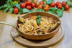 Spaghetti Fructe De Mare image