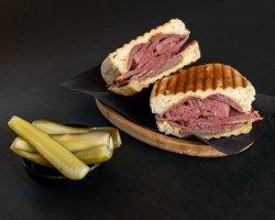 Sandwich Mr Pastrami image