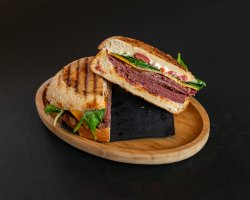 Sandwich Popeye image