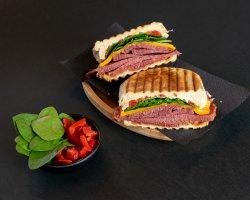 Sandwich Big Popeye image