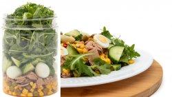 Salată Cancun image