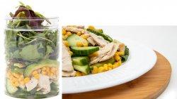 Salată Valencia image