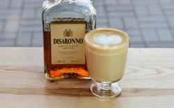Disaronno Coffee  image