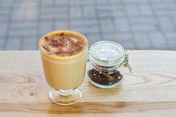 Oriental Chai Latte  image