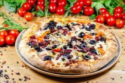 Pizza Sabatini image