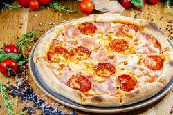 Pizza Toscana image
