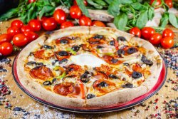 Pizza Nostra image