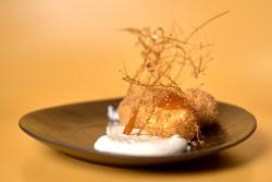 Papanash Golden taste image