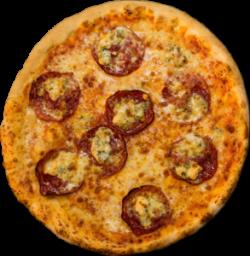 Pizza Chorizo image