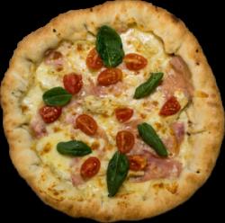 Pizza Sfizziosa image