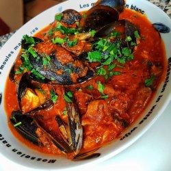 Zuppa di pesce (piatto unico) image