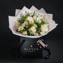 Sauvage Bouquet