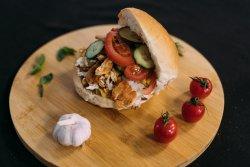 Kebab la chiflă image
