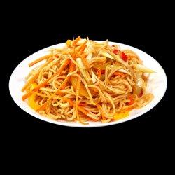 Noodles cu legume image