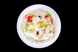 Orez ( prăjit ) cu legume image