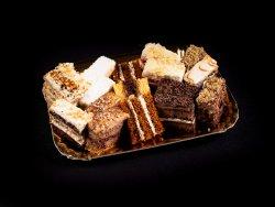 Prăjitura de casă image