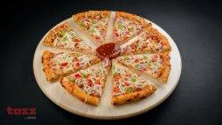 Pizza kung fu medie  image
