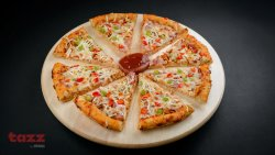 Pizza Kung Fu mare  image