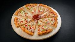 Pizza Kung Fu clasică  image