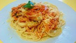 Spaghetti milaneze image
