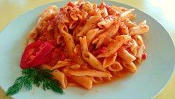 Spaghetti vegetariene image