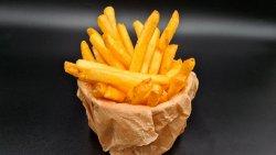 Cartofi prăjiți clasici image