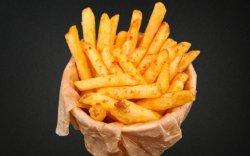Cartofi prăjiți cu chilli image