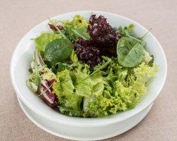 Mix de salată verde image