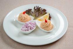Salată de icre de crap image