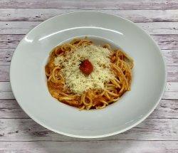 Spaghete pomodoro  image