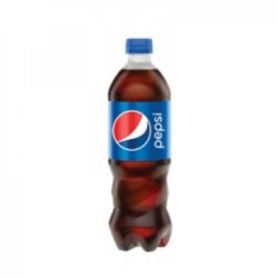 Pepsi Cola 500 ml  image