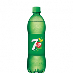7 UP 500 ml  image